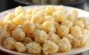 Cách làm mứt hạt sen ngon ngày tết