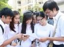 Đại học Hà Nội công bố môn thi chính năm 2015