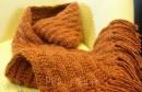 Hướng dẫn cách đan khăn len đơn giản nhất