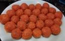 Hướng dẫn cách làm mứt cà rốt đơn giản ngày tết