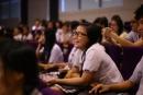 Chỉ tiêu tuyển sinh Đại Học Quốc Gia Hồ Chí Minh 2015