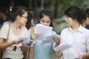 Chỉ tiêu tuyển sinh Đại học Thủ Dầu Một năm 2015