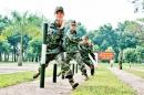 Thông tin tuyển sinh trường sĩ quan Tăng Thiết Giáp năm 2015
