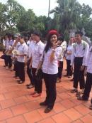 Thông tin tuyển sinh Đại học sư phạm thể dục thể thao Hà Nội 2015