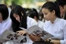 Danh sách mã trường THPT tỉnh Quảng Nam
