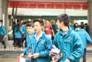 Mã trường THPT tỉnh Bình Định