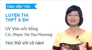 De thi thu THPT Quoc gia mon Van nam 2015 cua Bo GD&DT