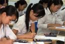 Thông tin tuyển sinh Cao đẳng nghệ thuật Hà Nội năm 2015