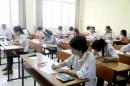 Đề thi học kì 2 lớp 12 môn Văn năm 2015 tỉnh Lâm Đồng