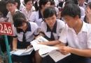 Kế hoạch thi THPT Quốc gia tỉnh Hà Tĩnh năm 2015
