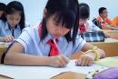 Quy định tuyển sinh đầu cấp tỉnh Bình Định năm 2015