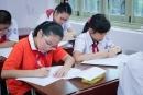 Tuyển sinh vào lớp 10 THPT chuyên Thái Bình năm 2015