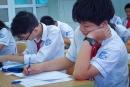 Tuyển sinh vào lớp 10 tỉnh Bắc Giang năm 2015