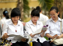 Tuyển sinh vào lớp 10 THPT chuyên Quang Trung - Bình Phước năm 2015