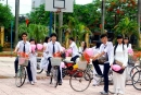 Môn thi thứ 3 tuyển sinh vào lớp 10 Điện Biên năm 2015