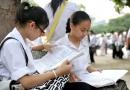 Quy định tuyển thẳng Đại học Phạm Văn Đồng năm 2015