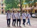 Lịch thi năng khiếu Cao đẳng sư phạm Nha Trang năm 2015