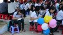 Đề thi thử vào lớp 10 môn tiếng Anh năm 2015 Tân Trường