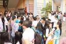 Xét tuyển vào đại học quốc gia Hà Nội 2015 đợt 1 và 2