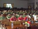 Thí sinh thi Quân Đội, Công An được nộp hồ sơ tới 23/06/2015