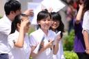 Điểm chuẩn vào lớp 10 THPT chuyên Bắc Giang năm 2015