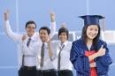 Học viện Tài chính tuyển sinh Đại học hình thức VHVL năm 2015