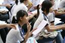 Điểm xét tuyển NV1 Đại học Sư phạm Hà Nội 2 năm 2015