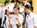 Điểm xét tuyển NV1 Đại học Tài nguyên môi trường Hà Nội năm 2015