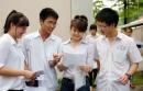 Điểm xét tuyển NV1 Đại học Xây dựng miền Trung năm 2015