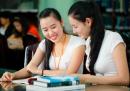 Điểm xét tuyển NV1 Khoa Ngoại Ngữ - ĐH Thái Nguyên năm 2015