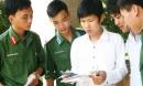 Điểm xét tuyển NV1 Đại học Trần Đại Nghĩa năm 2015