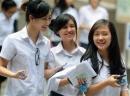 Danh sách thí sinh xét tuyển NV1 Đại học Sư phạm Hà Nội năm 2015