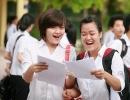 Danh sách thí sinh trúng tuyển theo kết quả học bạ THPT - ĐH Bà Rịa Vũng Tàu 2015