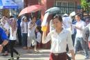 Điểm chuẩn trúng tuyển Đại học Bà Rịa Vũng Tàu năm 2015