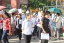 Điểm chuẩn NV2 Học viện phụ nữ Việt Nam năm 2015