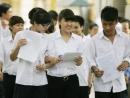 Điểm xét tuyển NV3 Đại học Nguyễn Trãi năm 2015