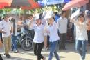 Chỉ tiêu xét tuyển NV3 Đại học Bà Rịa Vũng Tàu năm 2015