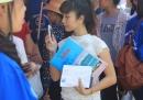 Xét tuyển NV3 Đại học Thái Nguyên năm 2015