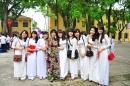 Đại học Chu Văn An xét tuyển NV3 năm 2015