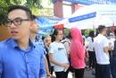 Đại học Bách khoa Hà Nội tuyển sinh cao học năm 2016 - Đợt 1