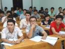 Đại học Mở TPHCM tuyển sinh văn bằng 2 năm 2015