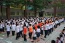 Đề kiểm tra giữa kì 1 lớp 4 môn Tiếng Việt 2015 tiểu học Tứ Yên