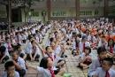 Đề thi giữa kì 1 lớp 5 môn Tiếng Việt 2015 - Tiểu học Tứ Yên