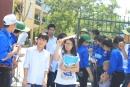 Lịch thi THPT Quốc gia năm 2016 mới nhất của Bộ GD