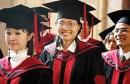 Đại học Kinh tế quốc dân tuyển sinh thạc sĩ năm 2016