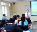 Đại học Lâm nghiệp cơ sở 2 tuyển dụng giảng viên năm 2015