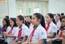 Đề thi học kì 1 lớp 7 môn tiếng Anh THCS Phan Châu Trinh