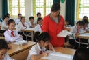 Đề thi học kì 1 lớp 2 môn Tiếng Việt năm 2015