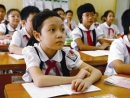 Đề thi học kì 1 lớp 4 môn Toán - TH Nguyễn Thị Minh Khai năm 2015