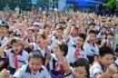 Đề thi cuối học kì 1 lớp 5 môn Tiếng Việt - TH Long Hậu 2 năm 2015